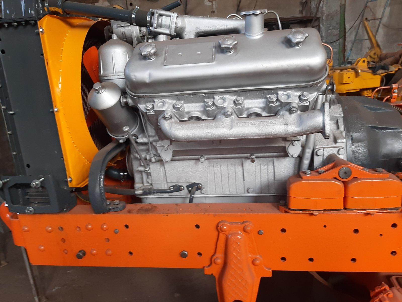 ремонт двигателя харьков цена
